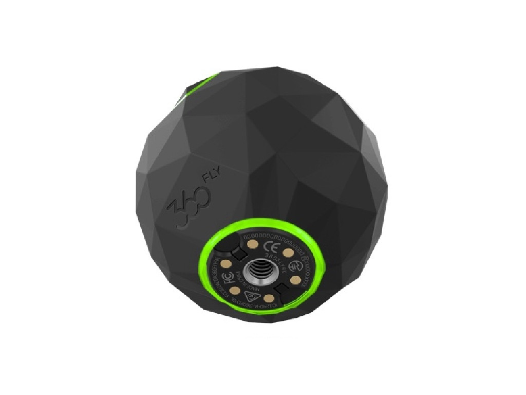 360 Fly 4K Panormatic 360° Video Camera