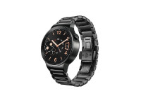 Watch Black Stainless Steel 1